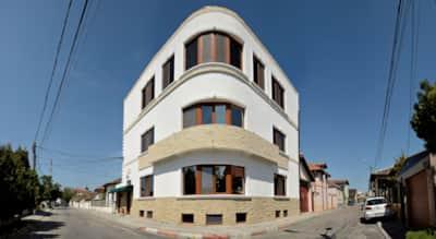 Villa Casafina Mangalia