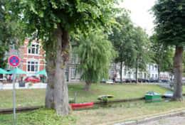 Grachtenstadt