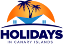 HOLIDAYS IN CANARY ISLANDS