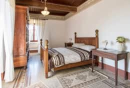 Antica Villa Cortona, bedroom first floor
