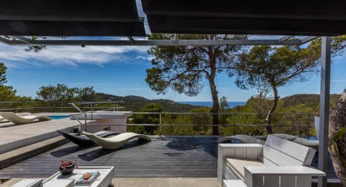 Stunning 48 Bedroom Villa In Ibiza SJP48 Villa In Ibiza New 3 Bedroom Villas Orlando Minimalist Collection