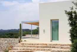 Boat House - sea view design house - Leuca - Salento