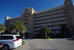 Fort-Morgan-Gulf-Shores-Beach-Rental-the-dunes