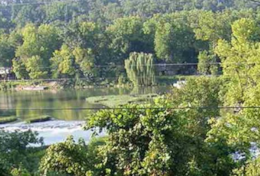 river view from chatteau