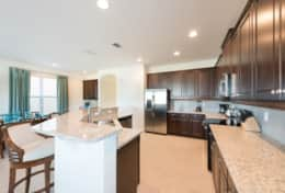 Exclusive Private Villas, 5 Bedroom Villa in Encore Resort (ENC141) - Kitchen
