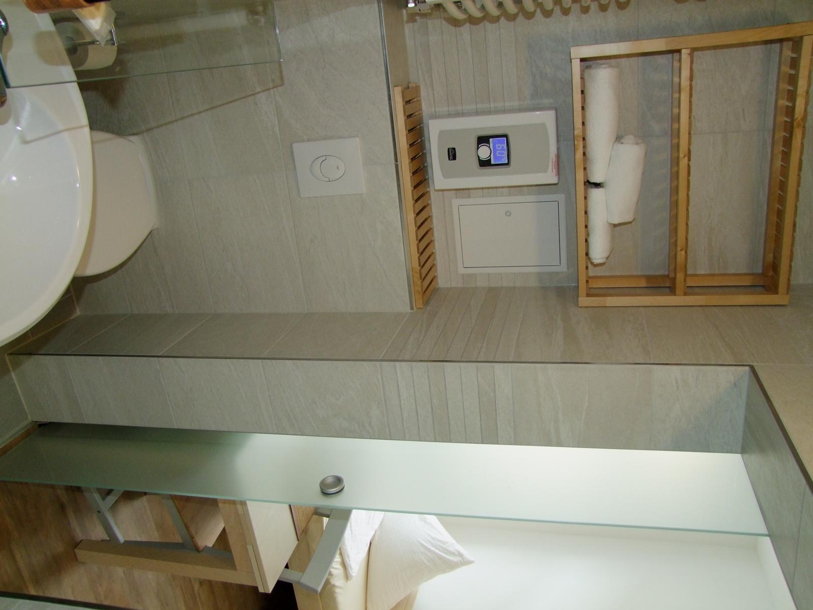 frankstays weingarten - ferienwohnung in frankfurt am main, Badezimmer ideen