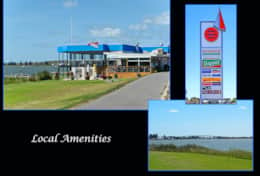 Goolwa Amenities