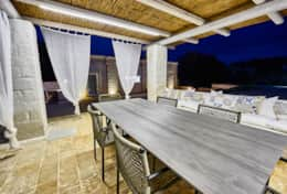 Villa Teia stunning cottage for vacation with heated pool in Ostuni Puglia  - 51