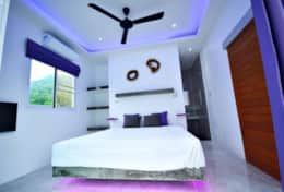 Bedroom-villa mango