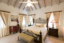Exclusive Private Villas - Sandalwood House (BR126) - Second Master Bedroom
