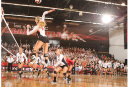 SanDiegoStateVolleyball