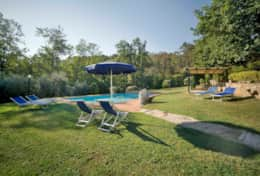 La Toscanella - Vacation Rentals with pool - Tuscanhouses  (11)