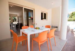 Sirina Bay Holiday Apartment