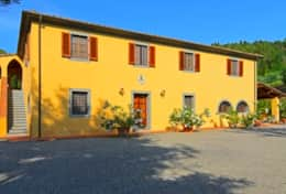 Holiday rental - Volterra - Santangiolo (5)
