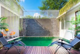 Chic Villa Rosita-Pool