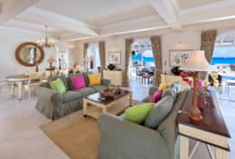 Exclusive Private Villas, Fosters House (BR114) - Living Room
