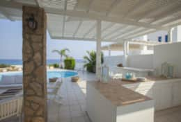 Holiday Villa Cavo Greko