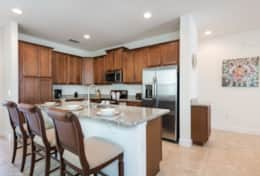 Exclusive Private Villas, 8 Bedroom Villa in Encore (ENC219) - Kitchen 2