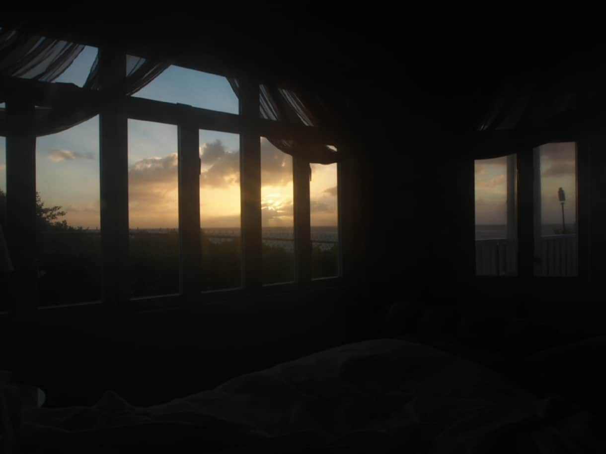 Sunrise Master Bedroom