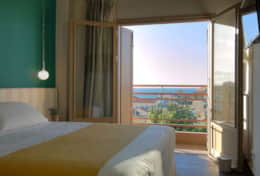Suite-Elia Betolo-Elia Hotels group