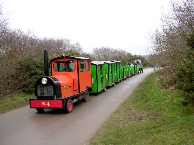 hengisburyhead-land-train-1
