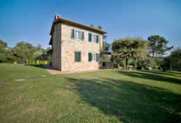 La Toscanella - Vacation Rentals with pool - Tuscanhouses  (6)