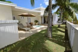 Exclusive Private Villas, 3 Bedroom Villa - Little Good Harbour (BR157)