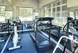 Exclusive Private Villas, Fosters House (BR114) - Gym