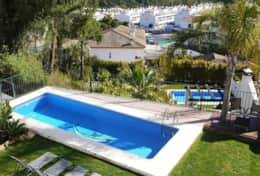 Benahavis Holiday Villa