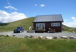 Highlands Eco Panel Cottage