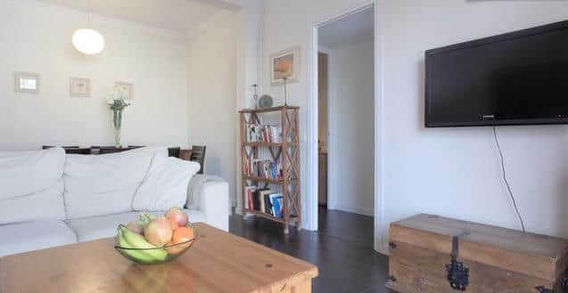 beautiful apartment bedrooms.  CENTRAL 3 BEDROOM BEAUTIFUL APARTMENT Holiday House in Barcelona