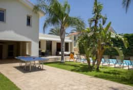 Holiday Villa Larnaca