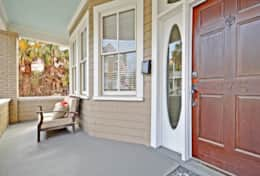 Front Porch/Entry