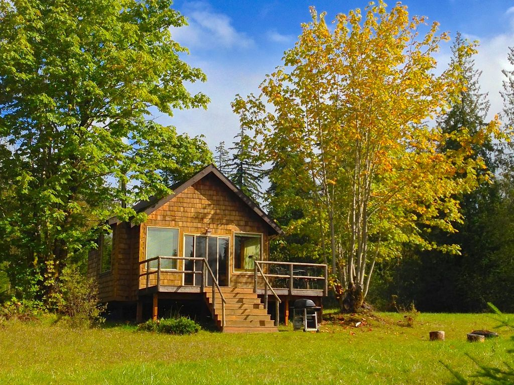 olympic peninsula vacation rentals olympic view cabins