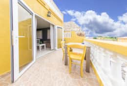 Hillside Apartments Bonaire - One Bedroom Apartment #11