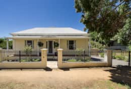 House in Castlemaine