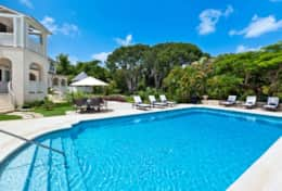 Exclusive Private Villas, Windward (BR110) - POOL
