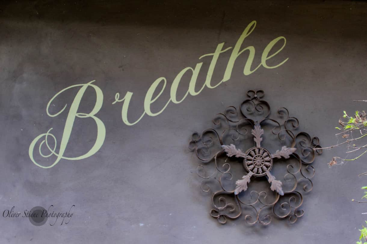 Breathesign@TomahRetreat