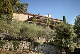 26 Pure Villa d'Olives, Provence, France