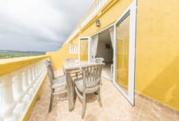 Hillside Apartments Bonaire - Two Bedroom Apartment #16