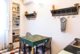 Just for two - dining area - Depressa di Tricase - Salento