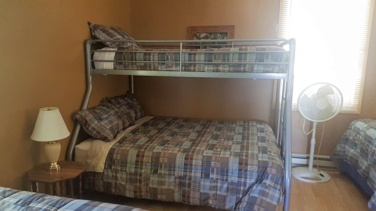 New bedding and mattresses for bunk beds in 2017