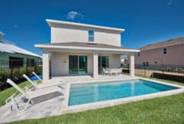 Exclusive Private Villas, 6 Bedroom Luxury Encore Villa (ENC245) - Pool2