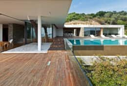 10 Pure Villa Cerisier, Skiathos, Greece