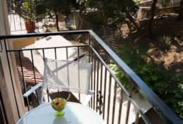 Double with balcony-Elia Portou Rooms-Elia Hotels Group