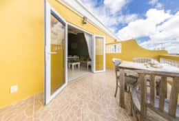Hillside Apartments Bonaire - Two Bedroom Apartment Deluxe #24