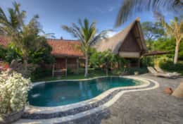 Jambi 2 Bedroom Villa