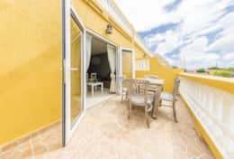 Hillside Apartments Bonaire - Two Bedroom Apartment #14