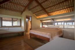 Narra Hill Kubo 2 Room King Sized Bed