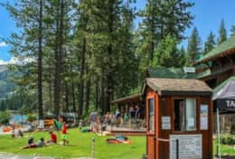 Guest Access Cards Included to the East End Donner Lake Private Beach!